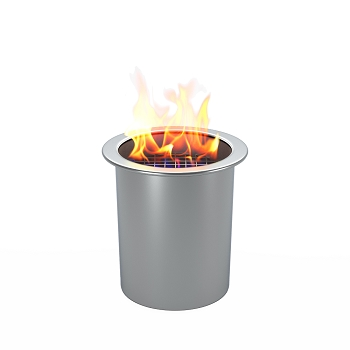 Regal Flame Convert Gel Fuel Cans to Ethanol Cup Burner Insert