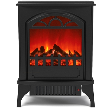 Regal Flame Phoenix Electric Fireplace Free Standing Portable Space Heater Stove